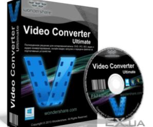 Wondershare Video Converter Ultimate 9.0.1.4 Crack