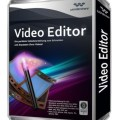 Wondershare Video Editor 6.0.3 Crack