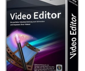 Wondershare Video Editor 8.5.1.4 Crack
