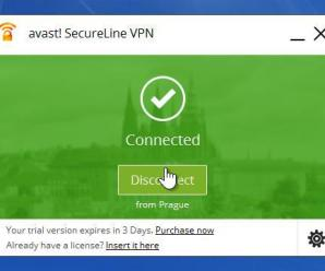 Avast Secureline Vpn 2019 Crack