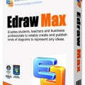 Edraw Max 9.3.0 Crack