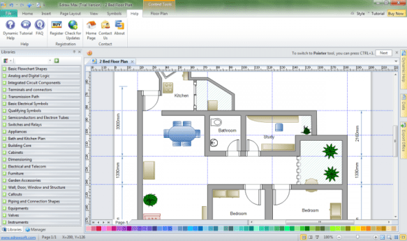Edraw Max License Key