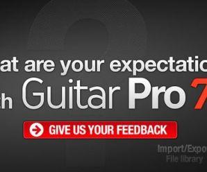 Guitar Pro 7.0.8 Crack