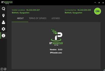 IPVanish Crack APK