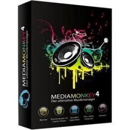 MediaMonkey Gold Key
