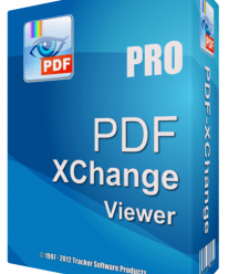 PDF-XChange Viewer Pro 2.5.322.9 Crack