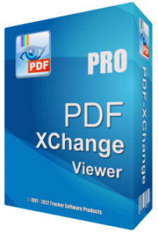 PDF-XChange Viewer Pro Crack