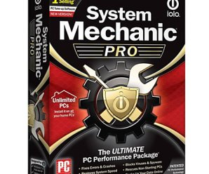 System Mechanic v18.7.0.36 Crack