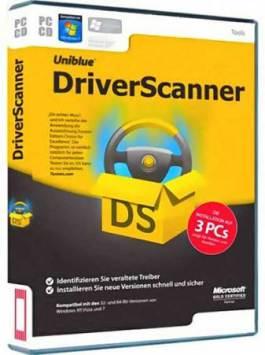 Uniblue DriverScanner Carck