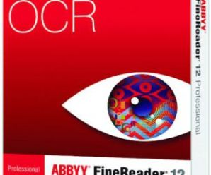 Abbyy Finereader 12 Professional Crack