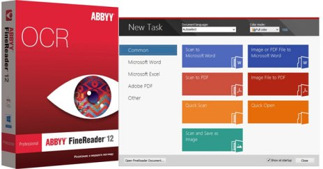 Abbyy Finereader 12 Serial Number