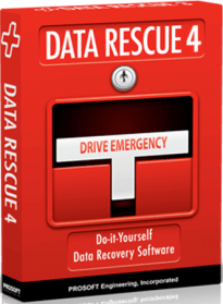 Data Rescue 4.3.1 Crack