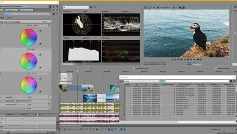 MAGIX Vegas Pro Free Download