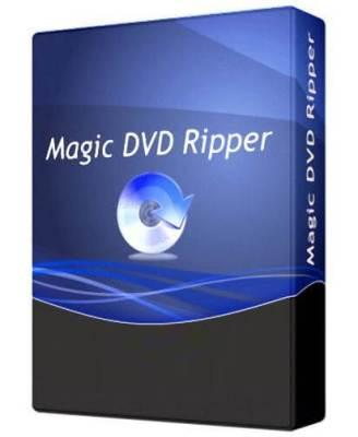 Magic DVD Ripper Registration Code