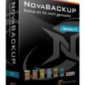 NovaBackup Professional 18.5 Crack