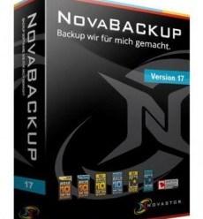 NovaBackup Professional 19.1 Crack