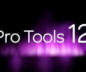 AVID Pro Tools 12.8.3 Crack
