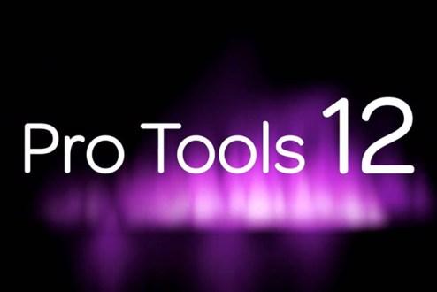 AVID Pro Tools 12 CRACK