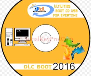 DLC Boot 2017