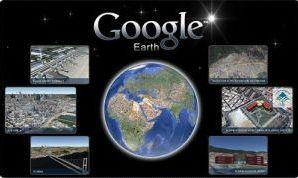 Google Earth Pro 7.1 Crack 2017