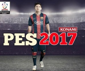 PES 2017 Cracked CPY