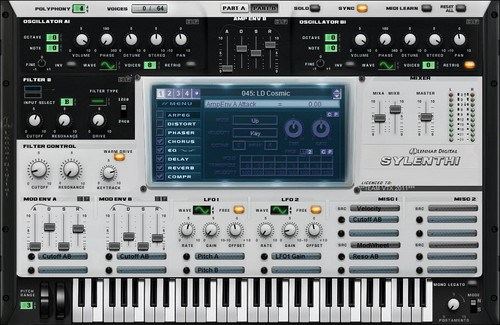 sylenth1 crack download