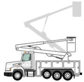Troubleshoot Your Bucket Truck, aka why utility vehicle
