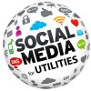 Social Media for Utilities Logo
