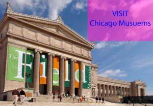 Visit chicago musuems
