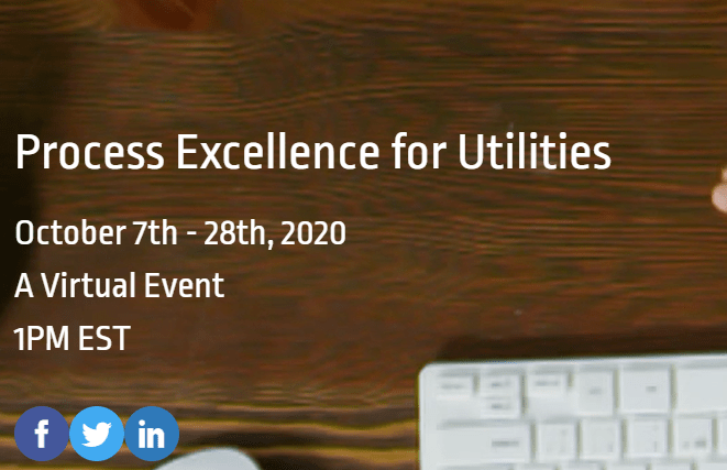 Conferences Connect and UtilityEvents.com