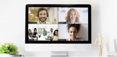 人気急上昇中のビデオチャットツール、ZOOM(ズーム)の使い方