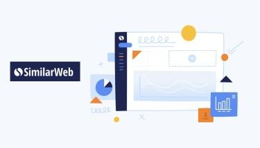 無料で使えるサイト解析ツールSimilarWeb(シミラーウェブ)