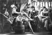 "Josef von Sternberg's ""The Blue Angel"""