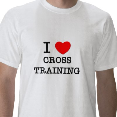 cross-training