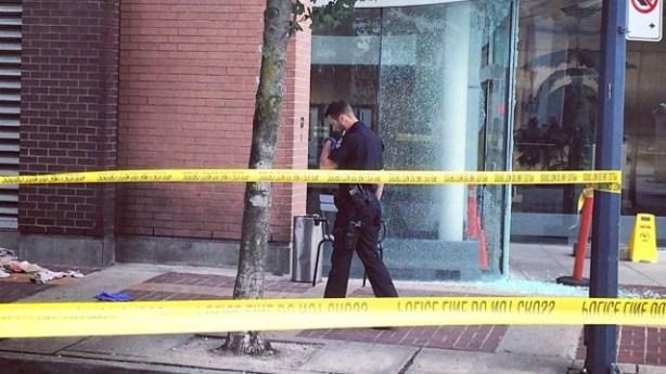 Vancouver Shooting