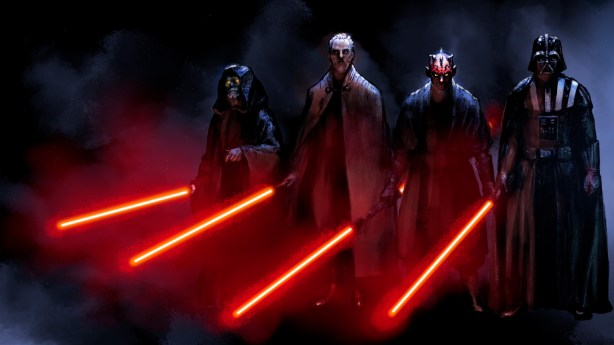 Sith-Lords