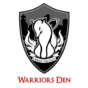 Warriors Den Graphic