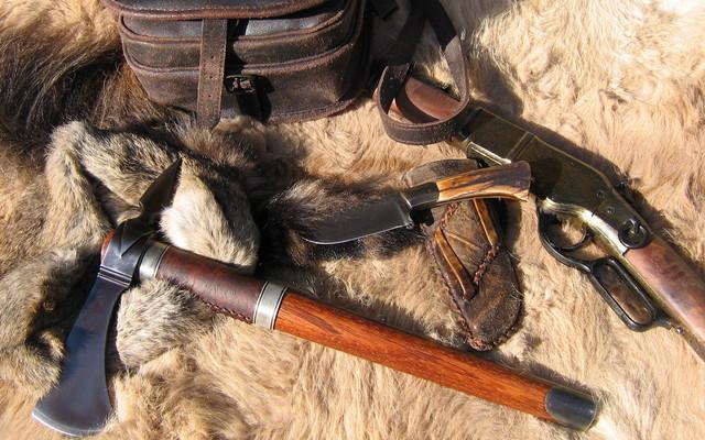 The path of blade – Intro & Tomahawk   Urban Tactics Krav Maga
