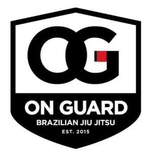 On Guard Logo