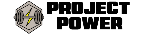 Project Power Logo