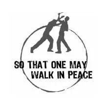 walkinpeace