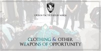 Clothing & Weapons of Opportunity Facebook