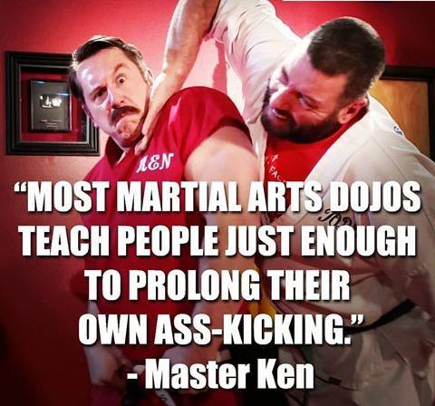 Master ken seminar
