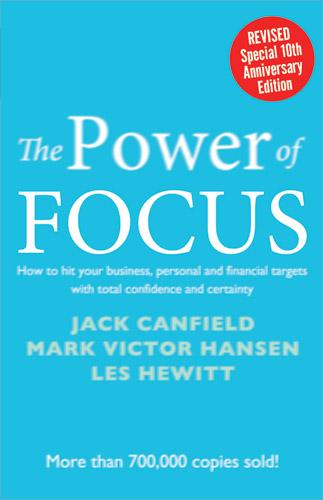 Power of Focus 03