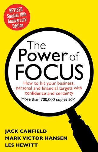 Power of Focus 05