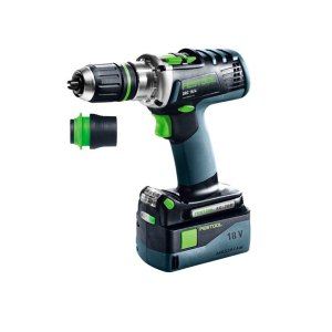 Festool DRC 18/4 Li 5,2-Plus batteridrill