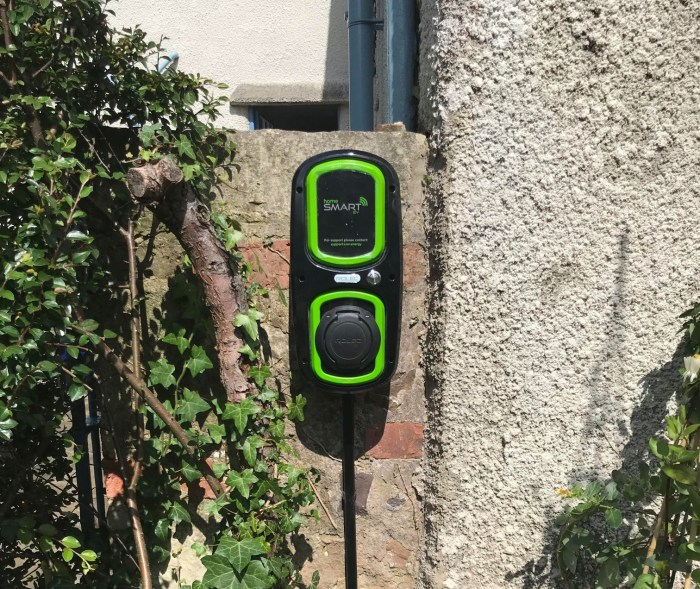 EV Charger Installers