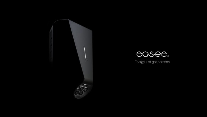 Easee Home - Domestic EV Charger Solutions.