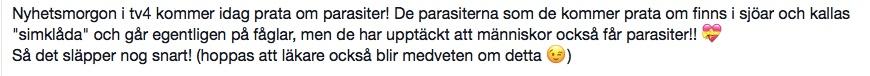 parasiter