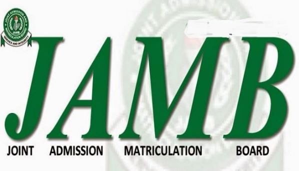 Jamb centers in Anambra state